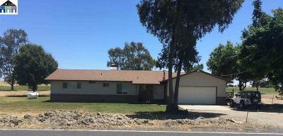 Tracy CA Single Family Home New: $599,950