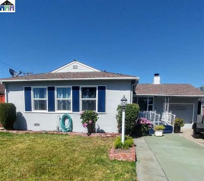 San Lorenzo Single Family Home New: 16112 Hesperian Blvd