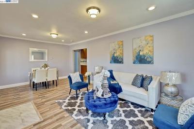 Hayward Single Family Home For Sale: 123 Poplar Ave