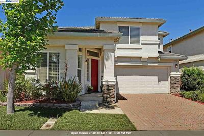 Union City Single Family Home For Sale: 34757 Klondike Dr