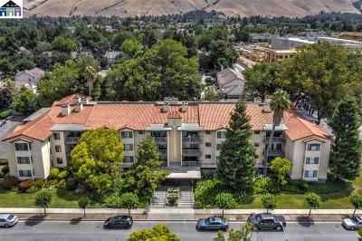 Fremont Condo/Townhouse For Sale: 38780 Tyson Ln #103C