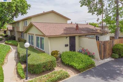 Fremont Condo/Townhouse For Sale: 4690 Balboa Way