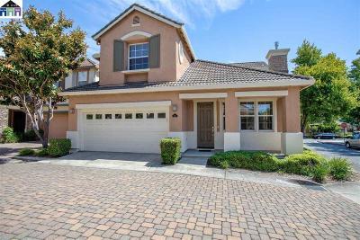 Dublin Single Family Home For Sale: 5121 Eastham Ct