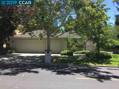 Danville Rental For Rent: 3089 Deer Meadow Dr