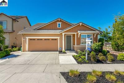 Lathrop Single Family Home For Sale: 1130 Mariners Dr