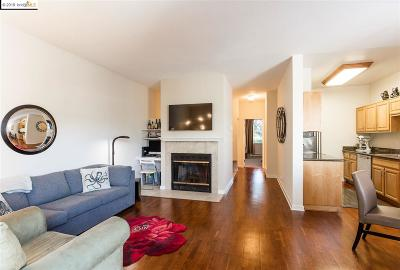 Richmond CA Condo/Townhouse For Sale: $397,000