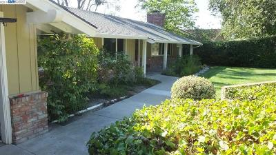 Lafayette Rental For Rent: 613 Huntleigh Dr