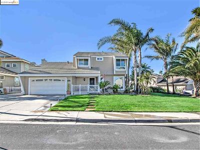 Discovery Bay Single Family Home For Sale: 5560 Starboard Dr