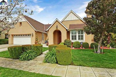 Tracy CA Single Family Home For Sale: $619,000