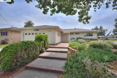 Fremont Single Family Home For Sale: 492 Washburn Dr