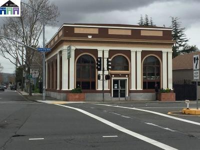 Union City Commercial For Sale: 31014 Union City Blvd