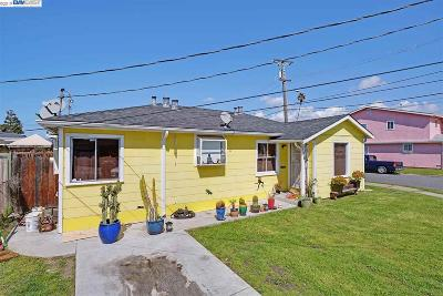 Oakland Single Family Home For Sale: 181 Louvaine St