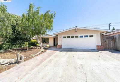 Sunnyvale Single Family Home For Sale: 738 Lakewood Dr