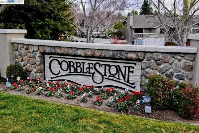 San Ramon CA Condo/Townhouse For Sale: $539,000