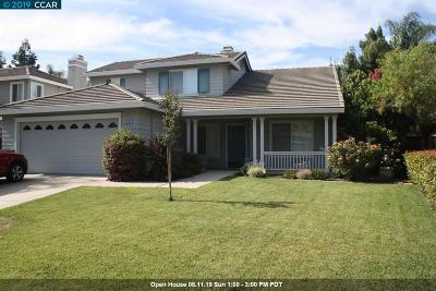 Brentwood Single Family Home For Sale: 2025 Newton Dr