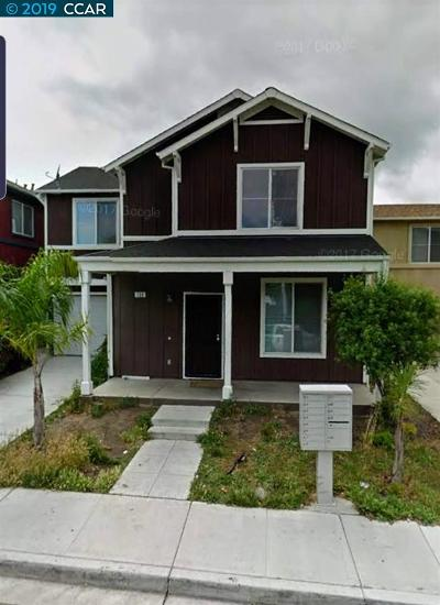 Bay Point Single Family Home For Sale: 139 Gibson Ave
