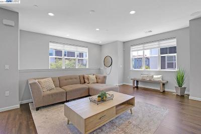 Dublin Condo/Townhouse For Sale: 3839 Camino Loop