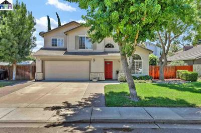 Tracy CA Single Family Home Pending Show For Backups: $468,000