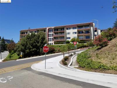 Castro Valley Condo/Townhouse For Sale: 2500 Miramar Ave #205