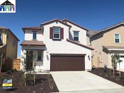 Oakley Single Family Home For Sale: 143 Davisco