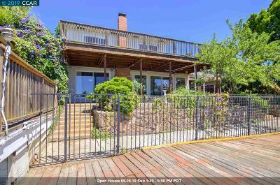 Antioch Single Family Home For Sale: 30 N Lake Cir.