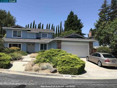 Concord Rental Price Change: 4467 Shellflower