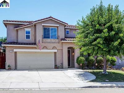Pittsburg Single Family Home For Sale: 1135 Santa Lucia Drive
