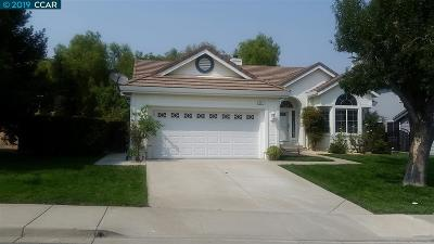 Antioch Single Family Home For Sale: 3921 E Larkspur Dr
