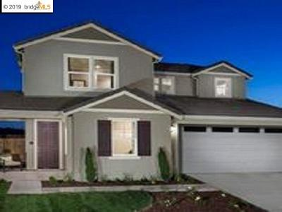 Solano County Single Family Home For Sale: 8907 Brookside Drive