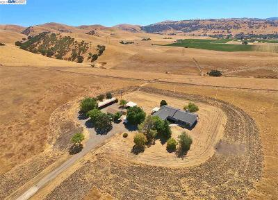 Livermore Single Family Home For Sale: 3800 Cross Rd