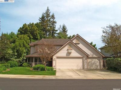 Riverbank Single Family Home For Sale: 6718 River Terrace Pl
