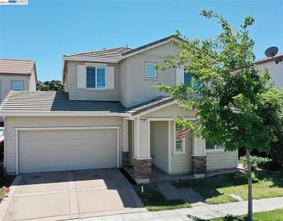 Mountain House Single Family Home For Sale: 726 N Del Prado