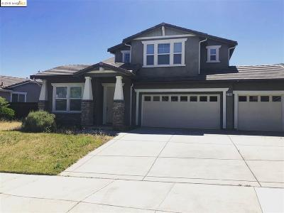 Brentwood Single Family Home For Sale: 2764 St Andrews Dr