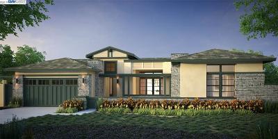 Moraga Single Family Home For Sale: 218 Fronteras Drive
