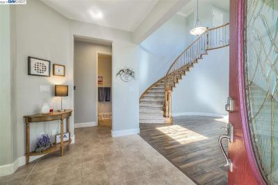 Brentwood Single Family Home For Sale: 2304 Indian Springs Dr