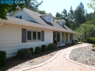 Lafayette Rental For Rent: 4010 Woodside Ct