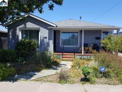 Richmond Single Family Home For Sale: 3411 Garvin Ave