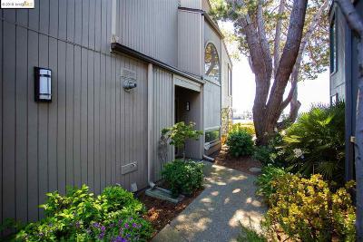 Alameda CA Condo/Townhouse New: $1,100,000