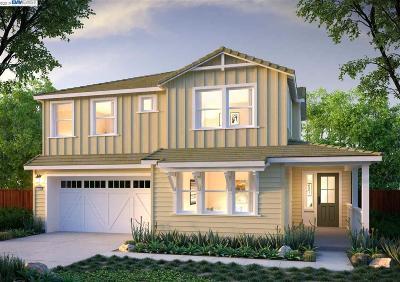 Dublin, Pleasanton, Alamo, Danville, Orinda, San Ramon Single Family Home For Sale: 120 Julia Loop