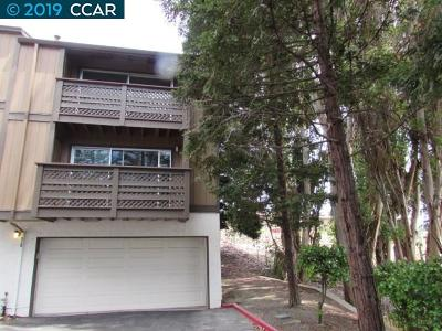 Contra Costa County Rental For Rent: 510 Chabre Ct