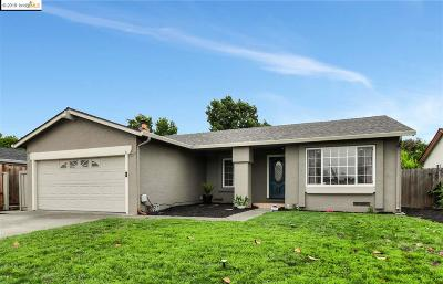 Union City Single Family Home New: 35017 Hollyhock St