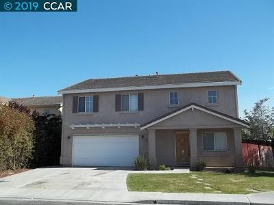 Discovery Bay CA Single Family Home For Sale: $463,000
