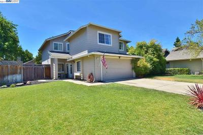 Pleasanton Single Family Home New: 3516 Helen Dr