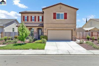 Manteca Single Family Home For Sale: 2174 Macedo St