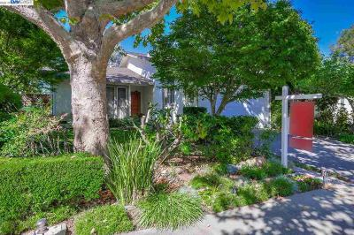Danville CA Condo/Townhouse New: $998,950