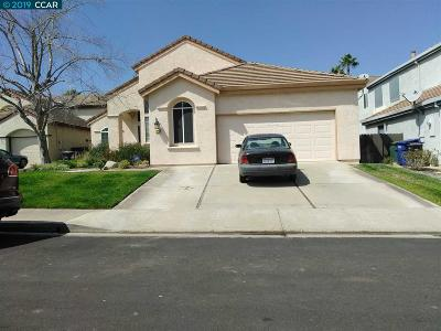 Discovery Bay Single Family Home For Sale: 2436 Pismo Ct.