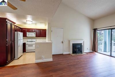 Fremont, Union City, Newark Condo/Townhouse New: 3443 Pepperwood Ter #302