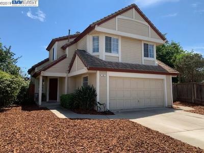 Oakley Single Family Home For Sale: 400 Devon Ct