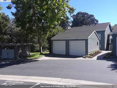 Pleasanton Condo/Townhouse Price Change: 7835 Canyon Meadow #B