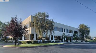 Fremont, Pleasanton, Concord, Walnut Creek Commercial Lease For Lease: 42840 Christy Street